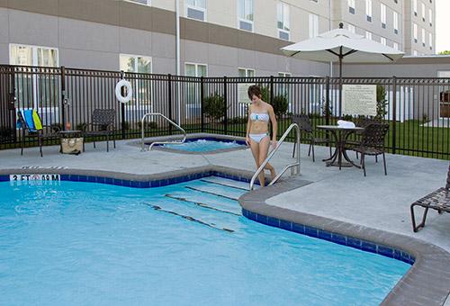 Hilton Garden Inn Gulfport Mississippi Gulf Coast Attractions Association