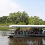 McCoy Boat Tour