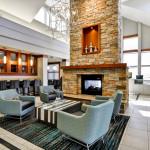Lobby Fireplace 2