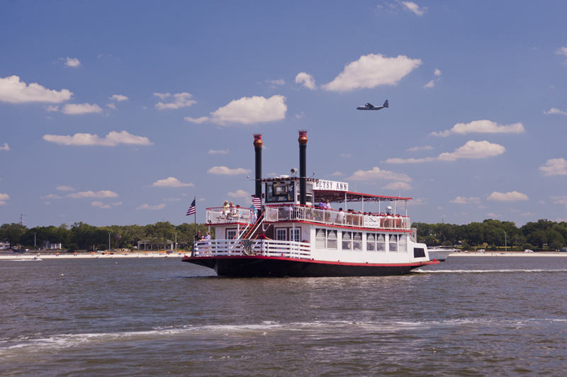 Family Fun | Mississippi Gulf Coast Attractions Association