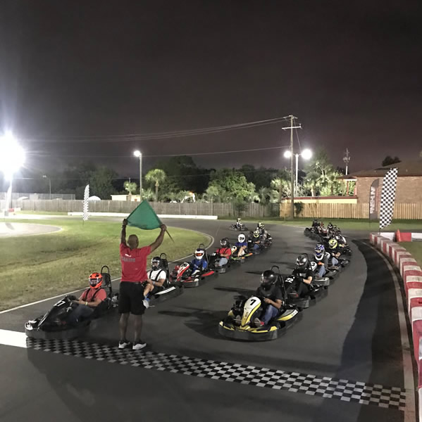 Shopping In Biloxi Ms >> Finishline Performance Karting | Mississippi Gulf Coast ...